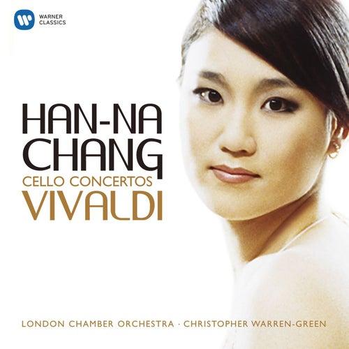 Vivaldi Cello Concertos by Han-na Chang