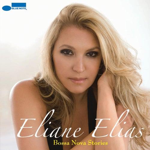 Bossa Nova Stories de Eliane Elias