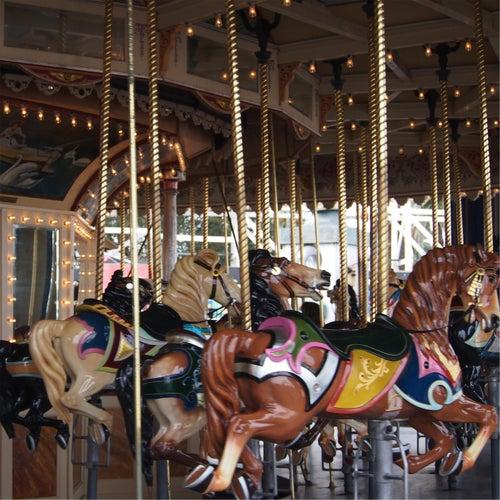 New Zealand Live de Carousel
