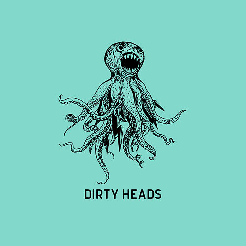 Dessert van The Dirty Heads
