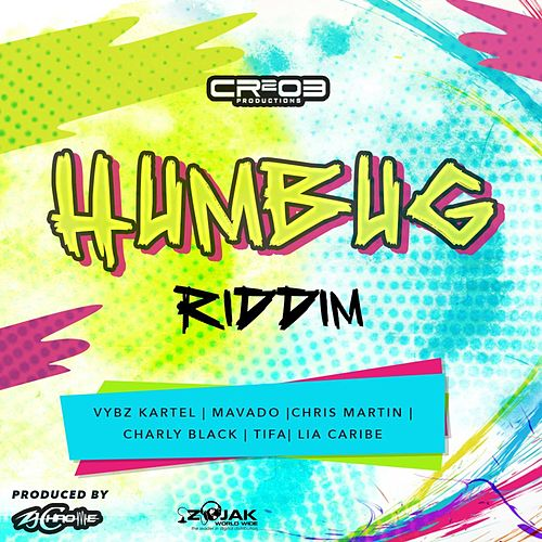 Humbug Riddim by Various Artists