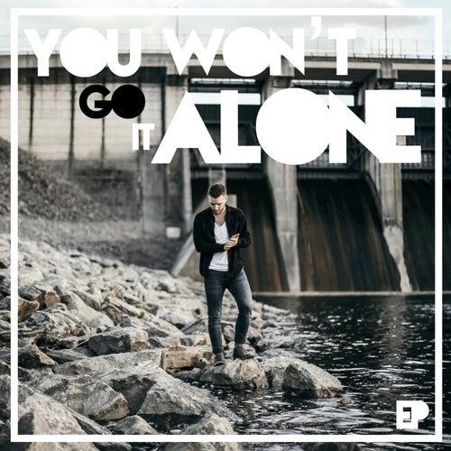 You Won't Go It Alone - EP von Andrew Galucki