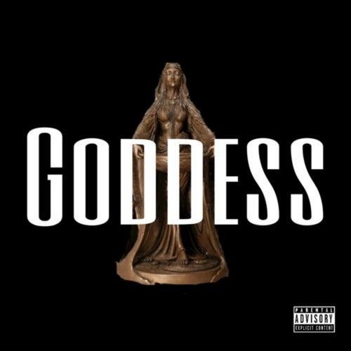 Goddess by King Yk