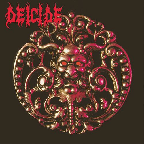 Deicide (Reissue) by Deicide