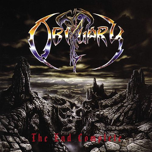 The End Complete (Reissue) by Obituary