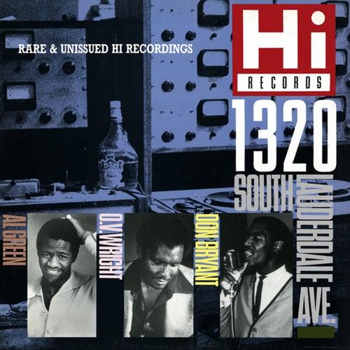 Rare & Unissued Hi Recordings de Various Artists