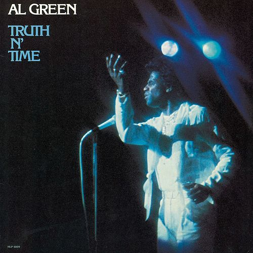Truth N' Time by Al Green
