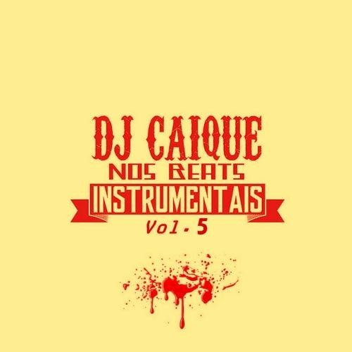 Nos Beats, Vol. 5 von DJ Caique