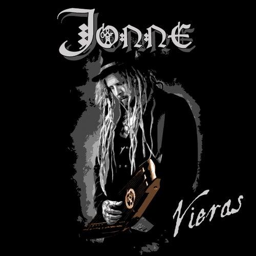 Vieras by Jonne