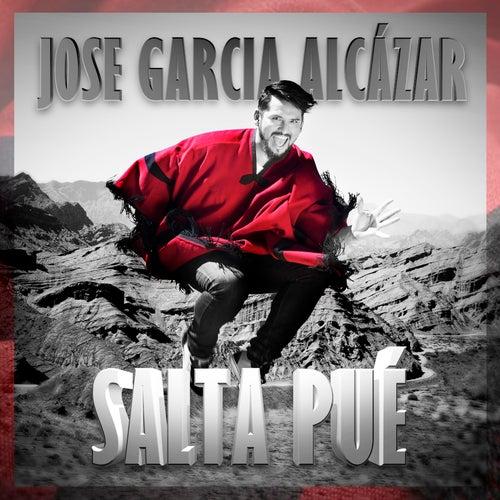 Salta Pué de Jose Garcia Alcazar