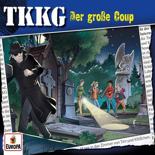 200/Der große Coup von TKKG