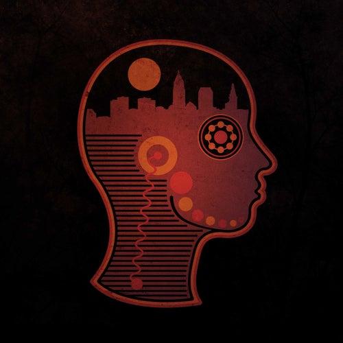 Sinister Mind de Marc Houle