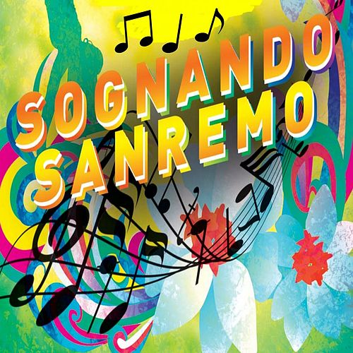 Sognando Sanremo de Various Artists