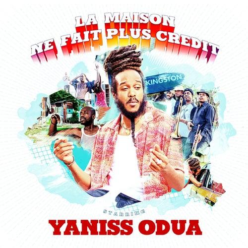 La maison ne fait plus crédit by Yaniss Odua