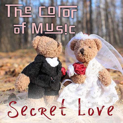 The Color of Music: Secret Love by Various Artists