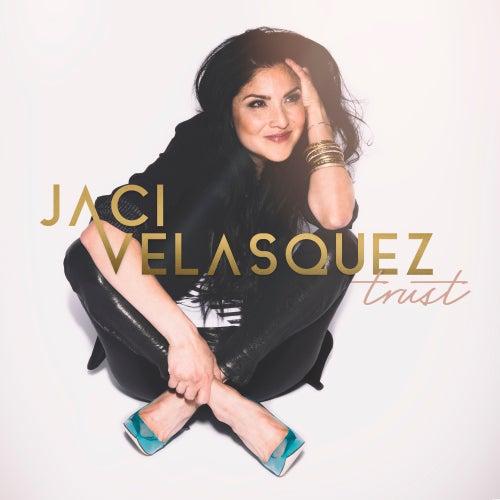Trust de Jaci Velasquez
