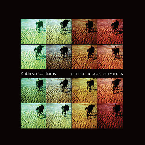 Little Black Numbers von Kathryn Williams