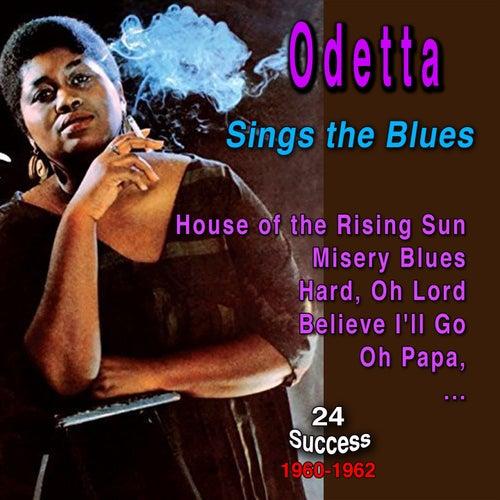 Odetta Sings the Blues (24 Success) (1960 - 1962) de Odetta