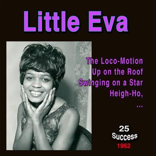 Little Eva (25 Success) (1962) di Little Eva