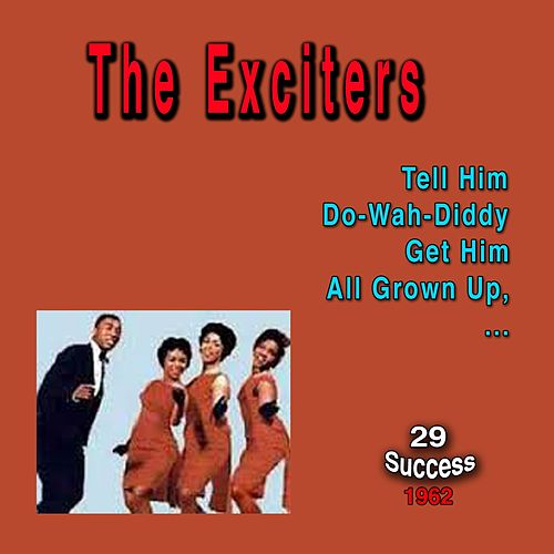 The Exciters (29 Success) (1962) by The Exciters