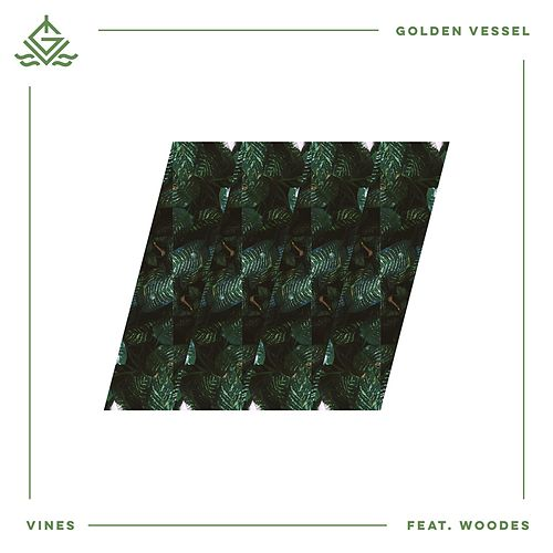 Vines von Golden Vessel