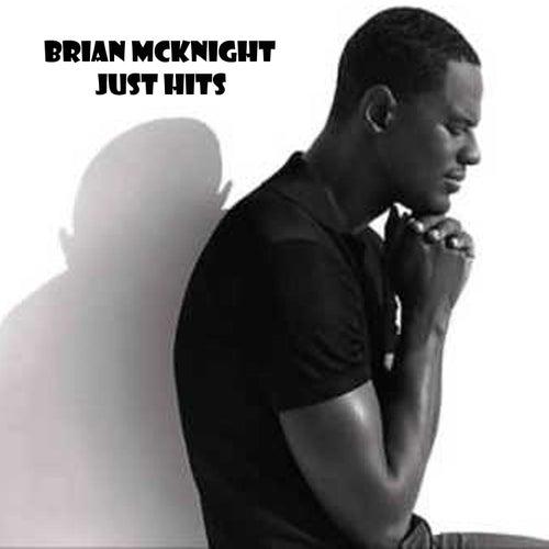 Just Hits de Brian McKnight