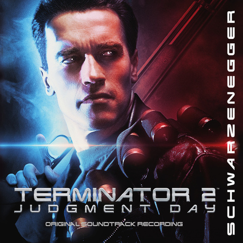 Terminator 2: Judgment Day (Remastered 2017) de Brad Fiedel