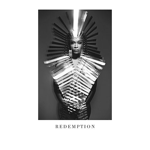 Redemption (Deluxe Edition) de Dawn Richard