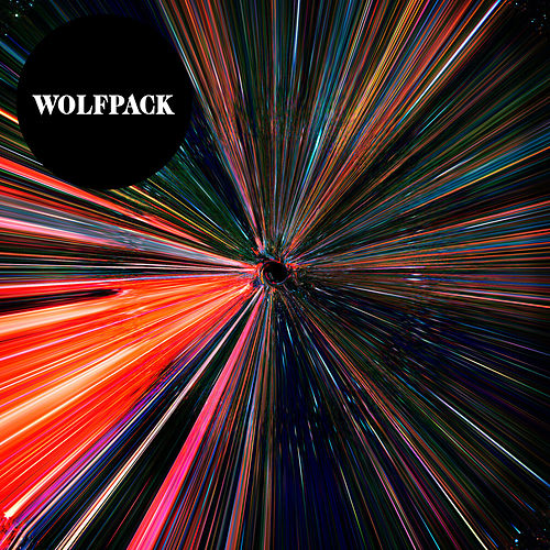 Wolfpack by Mister and Mississippi
