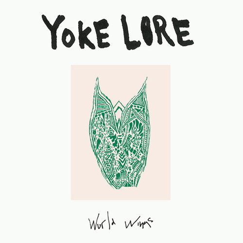 World Wings by Yoke Lore