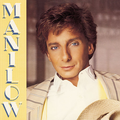 Manilow by Barry Manilow