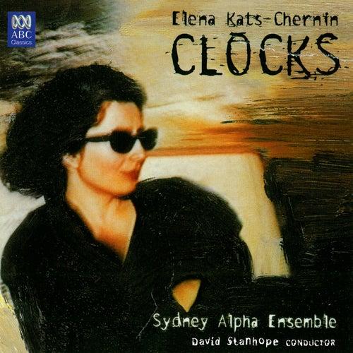 Clocks by David Stanhope