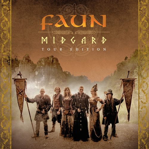 Midgard (Tour Edition) von Faun