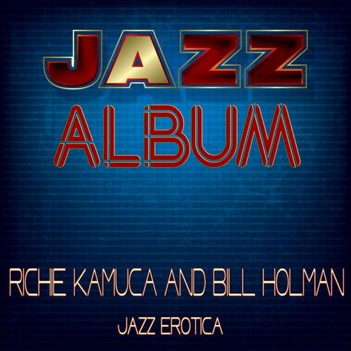 Jazz Erotica von Richie Kamuca