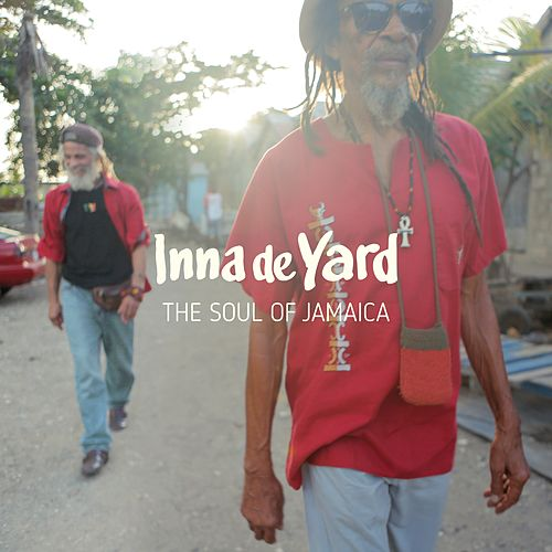Sign of the Times (feat. Steve Newland) - Single by Inna de Yard