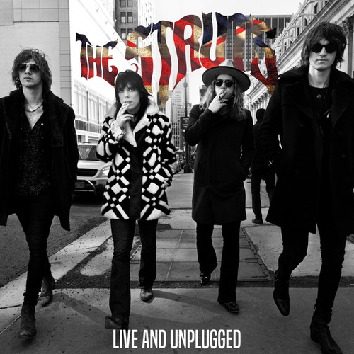 Live And Unplugged by The Struts