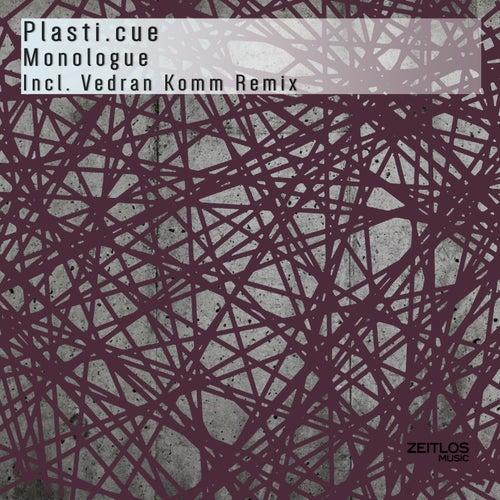 Monologue di Plasti.cue