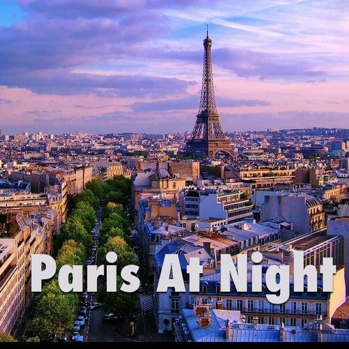 Paris At Night de Various Artists