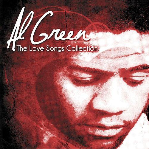 The Love Songs Collection von Al Green
