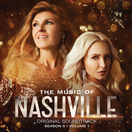 The Music Of Nashville Original Soundtrack Season 5 Volume 1 de Nashville Cast