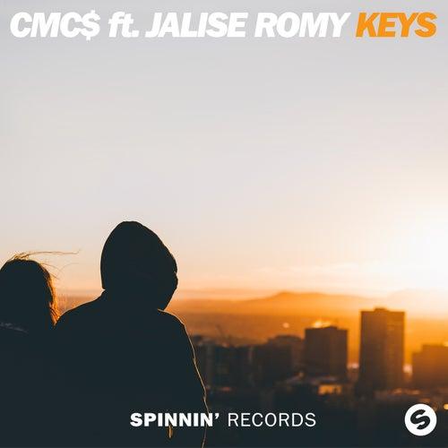 Keys von Cmc$