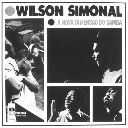 A Nova Dimensão Do Samba de Wilson Simonal