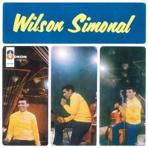 Wilson Simonal de Wilson Simonal