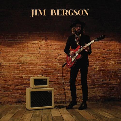 Jim Bergson by Jim Bergson