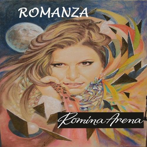 Romanza von Romina Arena