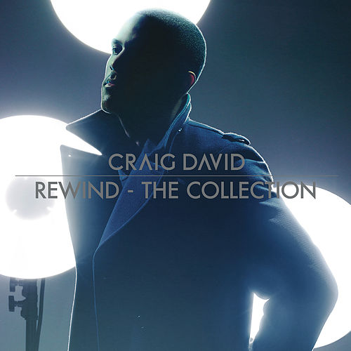 Rewind - The Collection by Craig David