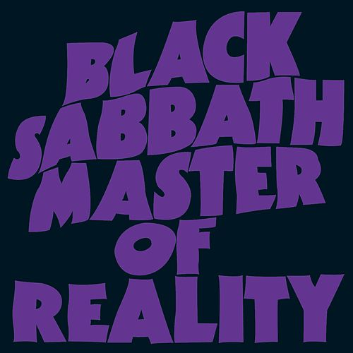 Master of Reality (2009 Remastered Version) de Black Sabbath