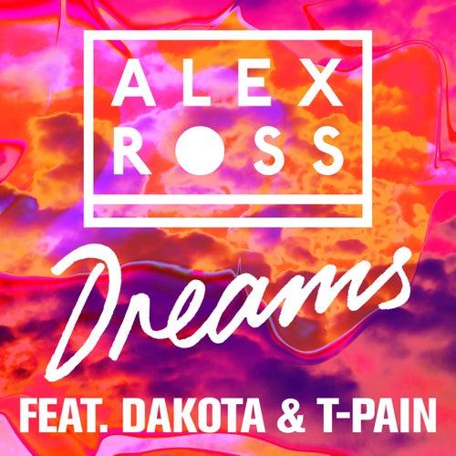 Dreams de Alex Ross