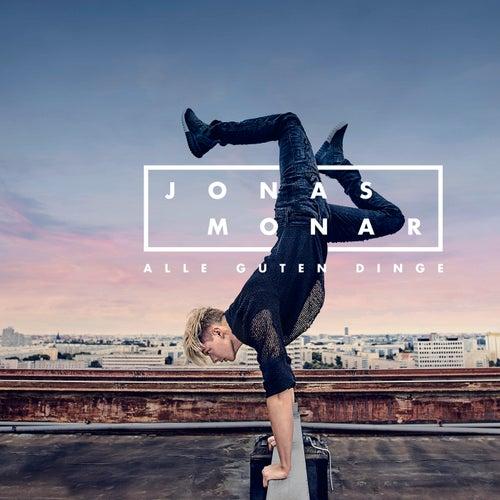 Alle guten Dinge (Akustik Version) von Jonas Monar