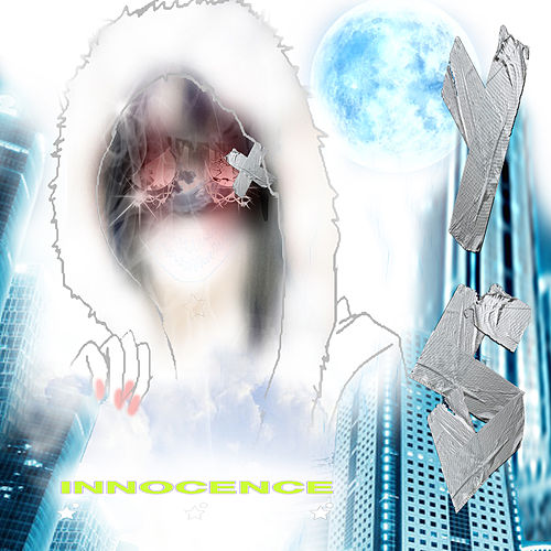 Innocence by Yung Sherman